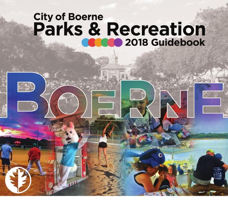 2019 Award Winners – Texas Recreation and Park Society